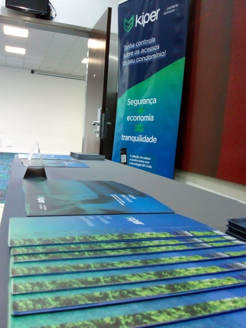 Tecnologia e inovação são apresentados no Simpósio & Curso Abese BH
