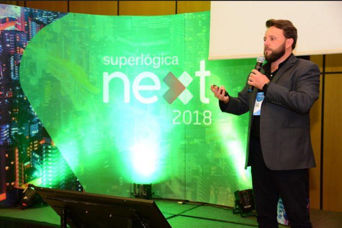 Superlógica Next 2018