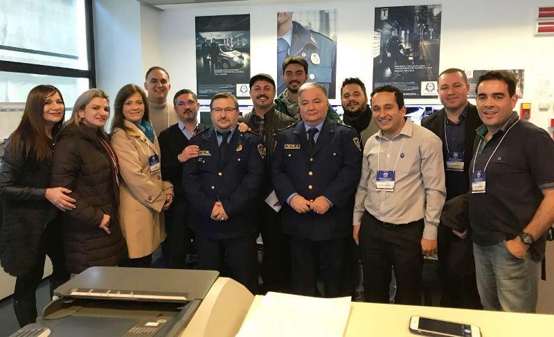 Kiper participa de Missão Empresarial da Abese na Itália