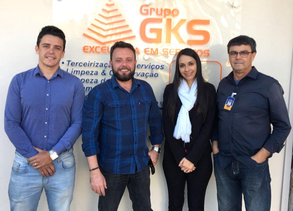 Grupo GKS oferece o serviço de portaria remota Kiper