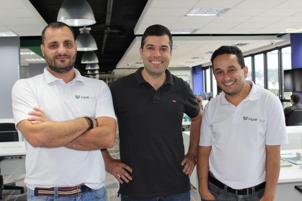 Endeavor divulga Kiper como uma das empresas para programa de aceleração