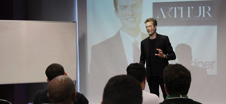 Inovação disruptiva é tema de palestra na Kiper