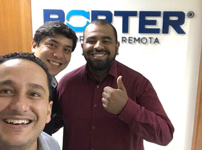 Kiper - Porter do Brasil