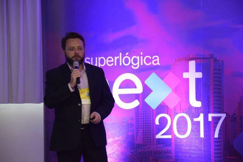Kiper mostra sua tecnologia em um dos maiores eventos de administração condominial do país