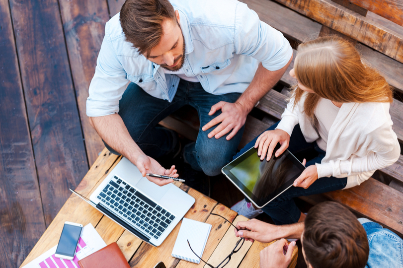 Tecnologias para modernizar a administração de condomínios