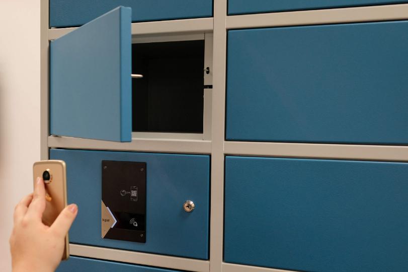 Por que investir em armários inteligentes em condomínios