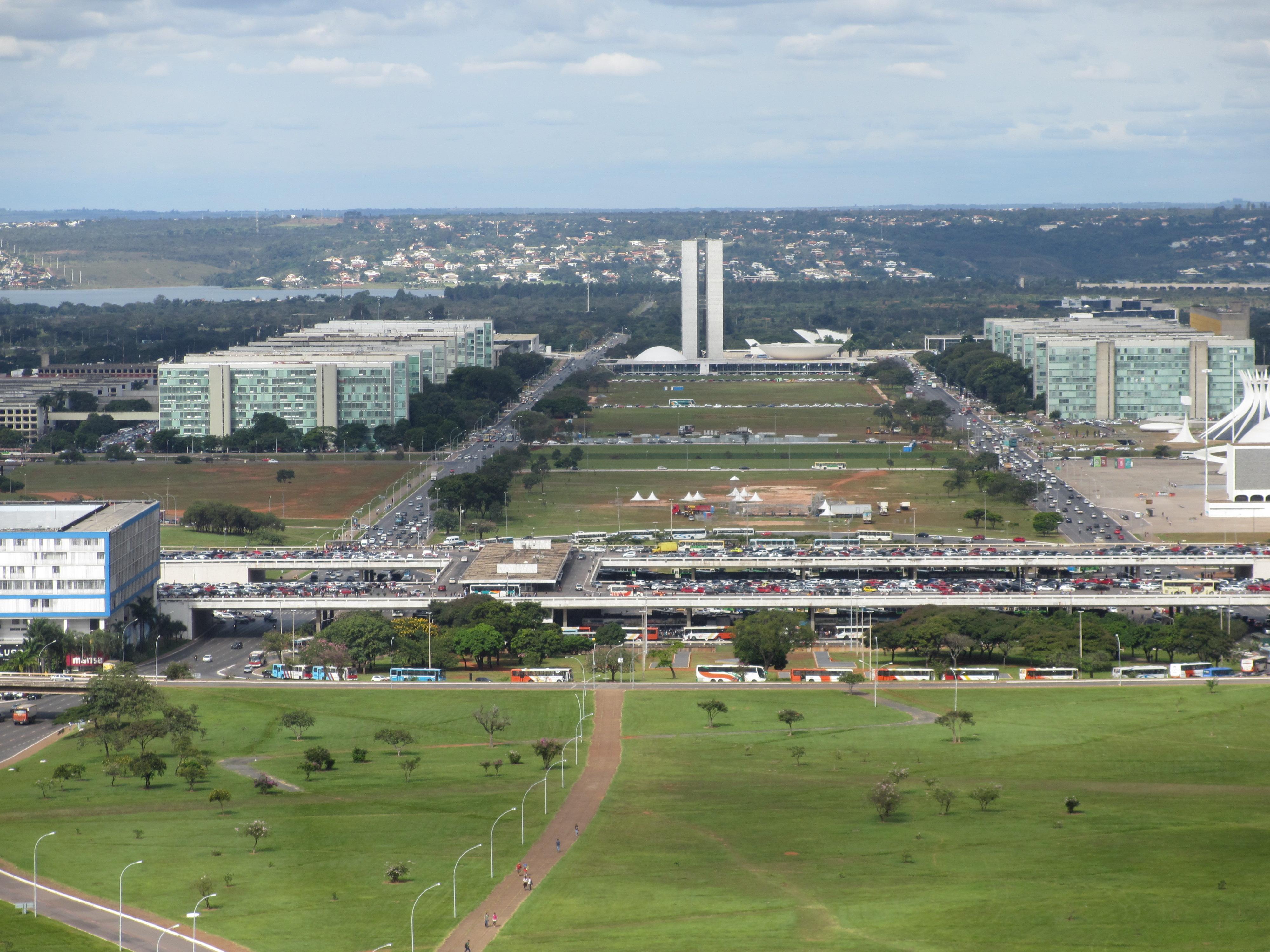 Superlógica Next passa por Brasília e apresenta novidades para a segurança condominial
