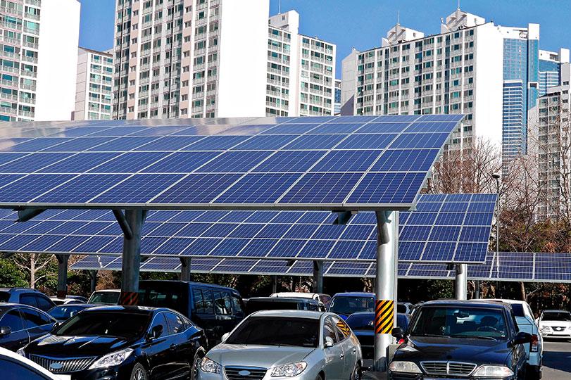 Edifícios sustentáveis: soluções inovadoras para redução de custos