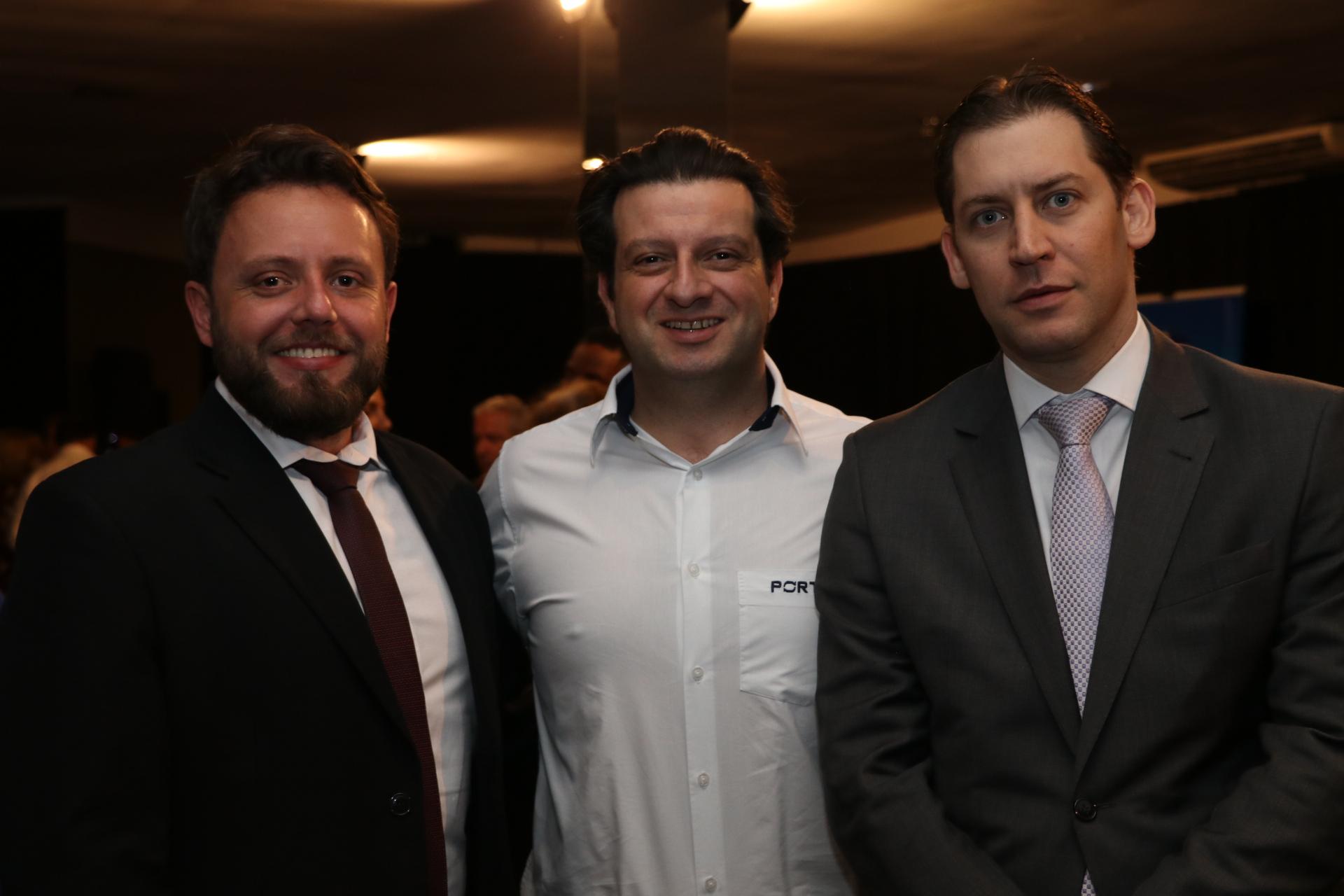 Kiper leva inovação e tecnologia para a ISC Brasil 2016