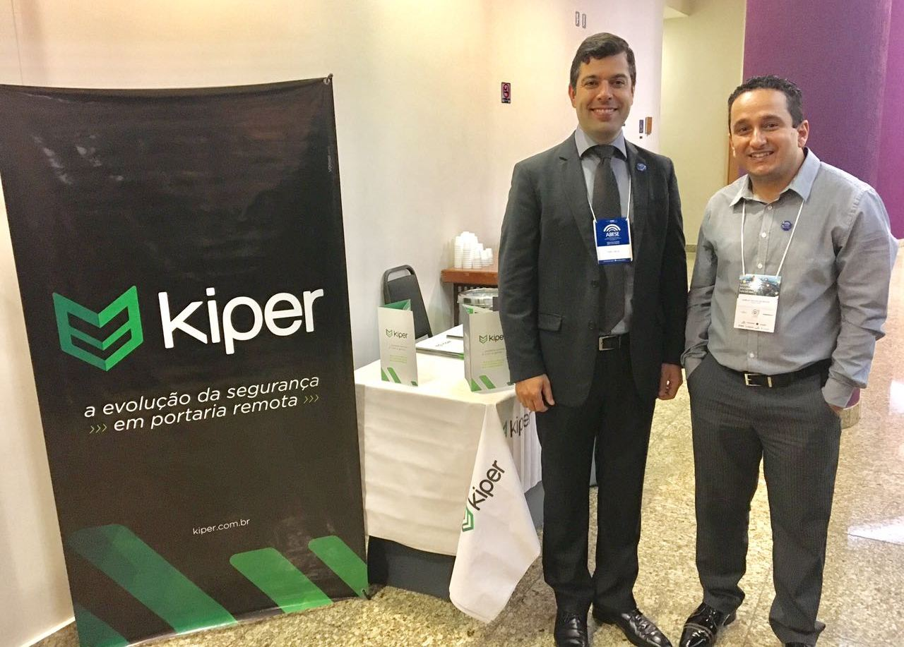 Kiper conquista o certificado GPTW!