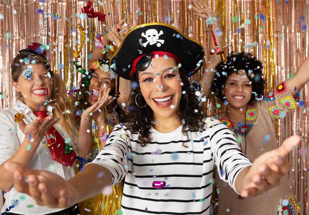5 dicas de como aproveitar o Carnaval em condomínio