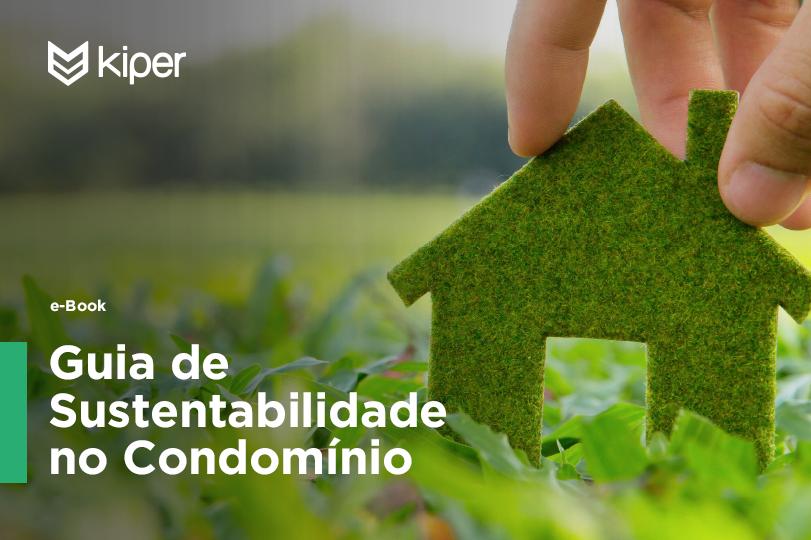 Condomínio sustentável: lidere ações inovadoras e reduza custos