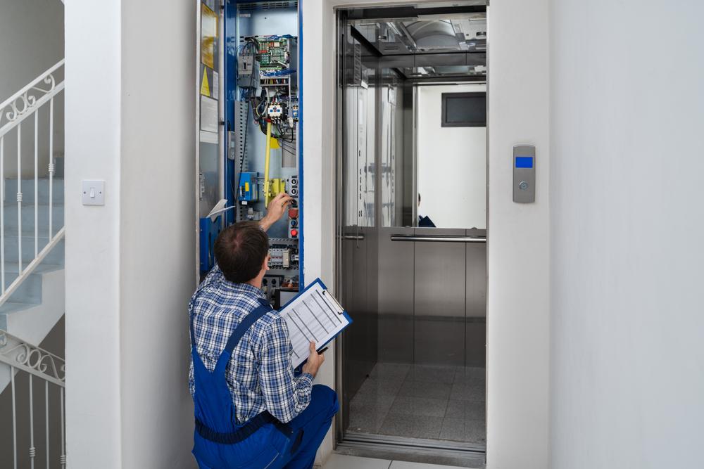 A importância da manutenção preventiva de elevadores