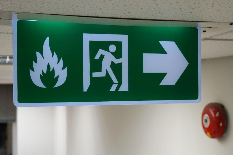 Como fazer um plano de emergência contra incêndio