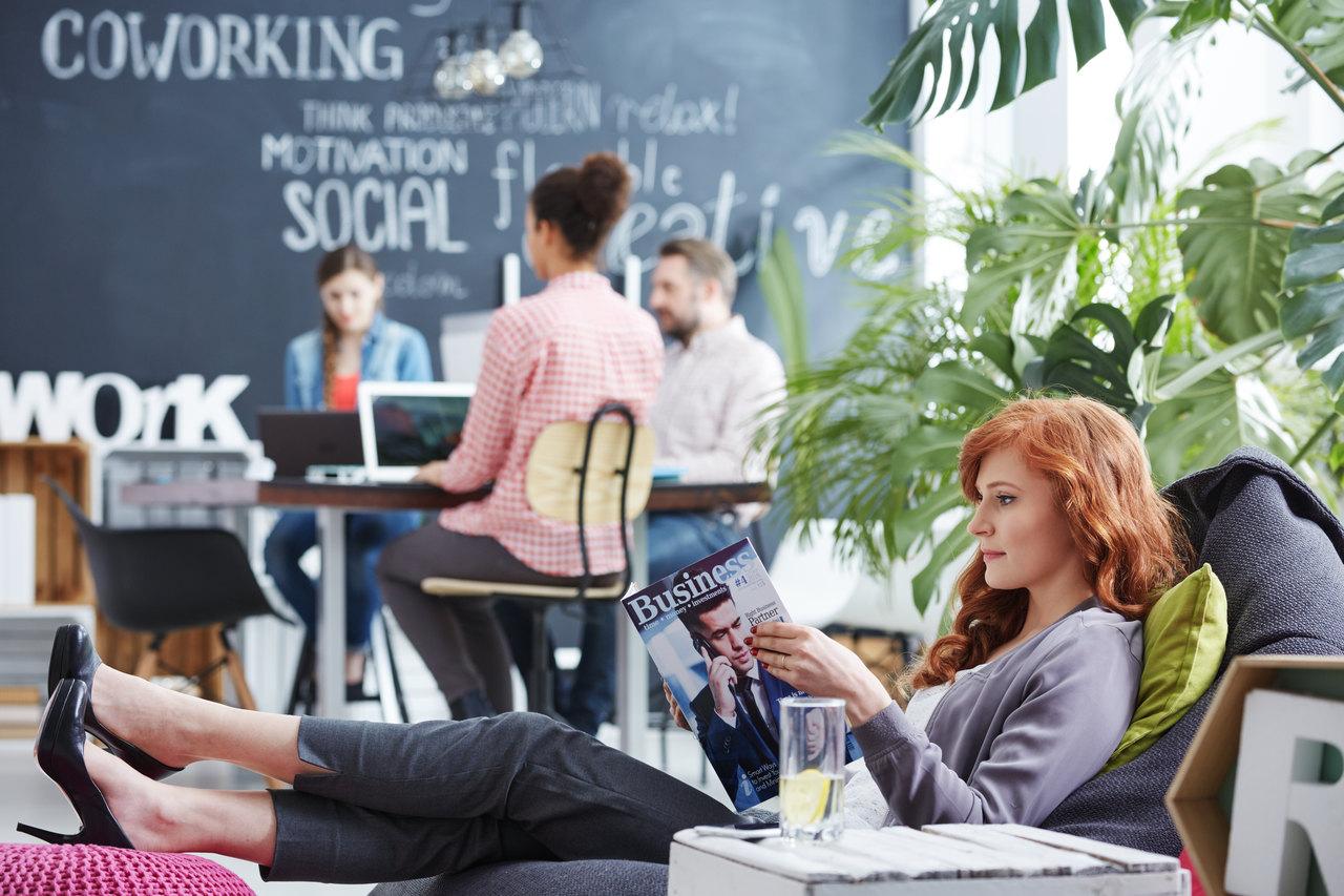 Coworking em condomínio residencial: compartilhamento de áreas comuns para aliar qualidade de vida e trabalho é tendência