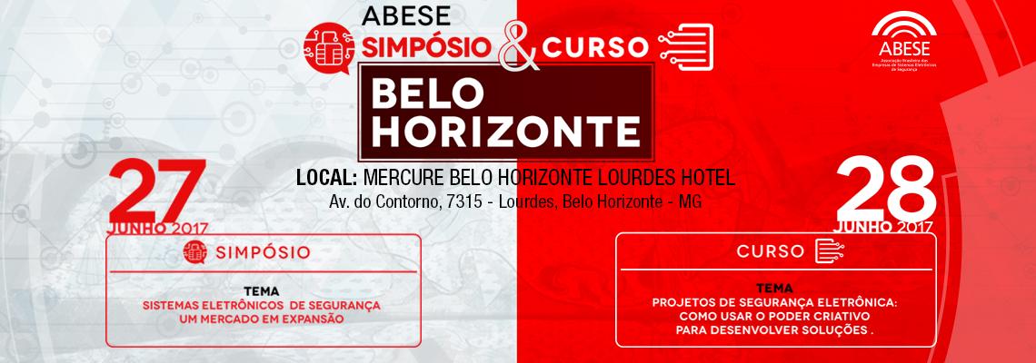 Kiper participará do Simpósio Abese em Belo Horizonte